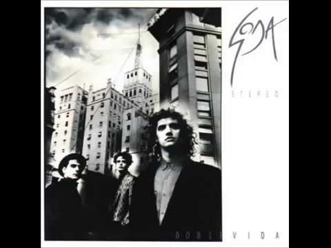 Doble Vida 1988 Soda Stereo  Álbum Completo
