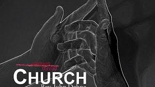 6/19/2016; Crimson Thread: Church; Rev. John Dehne; 9:15svc