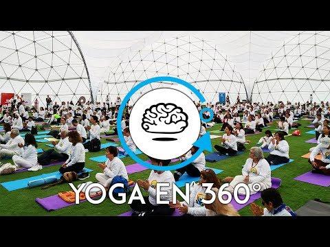Baixar Peru 360 - Dia Internacional del Yoga