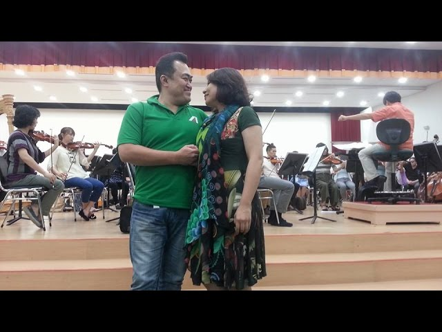 【央廣新聞】結合交響樂團 浦契尼經典歌劇登兩廳院