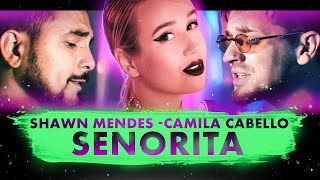 Клава Транслейт - SENORITA / Shawn Mendes & Camila Cabello (кавер на русском)