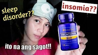 Download SLEEPING PILL?? #melatonin #insomia #sleepingdisorder Mp3