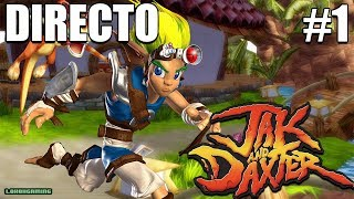 Vídeo Jak and Daxter: The Precursor Legacy