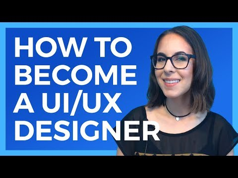 How to Become a UI/UX Product Designer