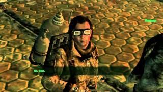 Fallout 3 Прохождение РП #8 Как пройти в библиотеку?