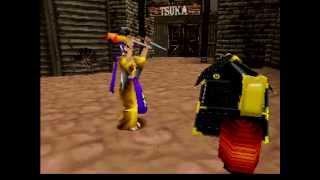 Run-Off - Rising Zan: The Samurai Gunman