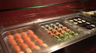 Aurinkosaari - Kiinalainen ravintola