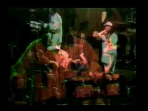Pato Banton - Legalize it (HQ) Live