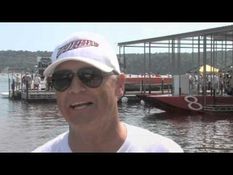 Tor Staubo Key West Super Boat Program Story