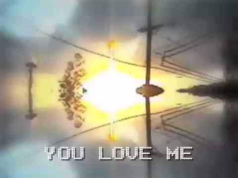 """AVANT-GARDE KARAOKE I - MYSTERY PALACE """"YOU AND ME"""""""