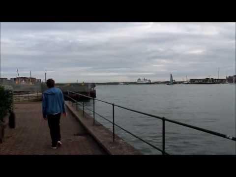 Colour Blind-Trailer