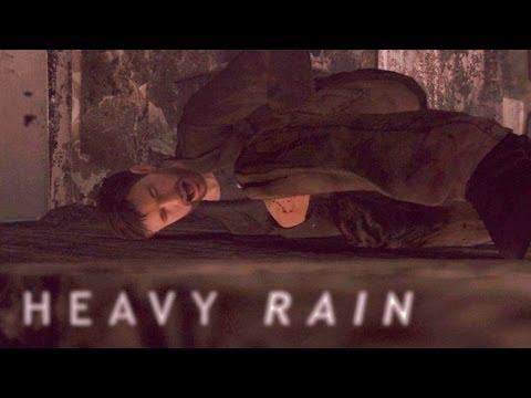 IT HURTS! ;_; - Heavy Rain - Part 12