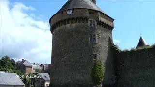 Mon Village : Sillé Le Guillaume (08/07/2013)
