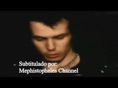Sex Pistols-Problems (Sub en español)