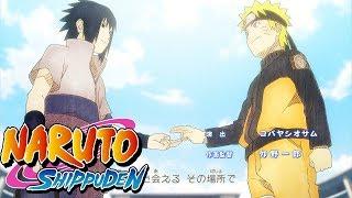 Naruto Shippuden Ending 39 | Tabidachi no Uta (HD)