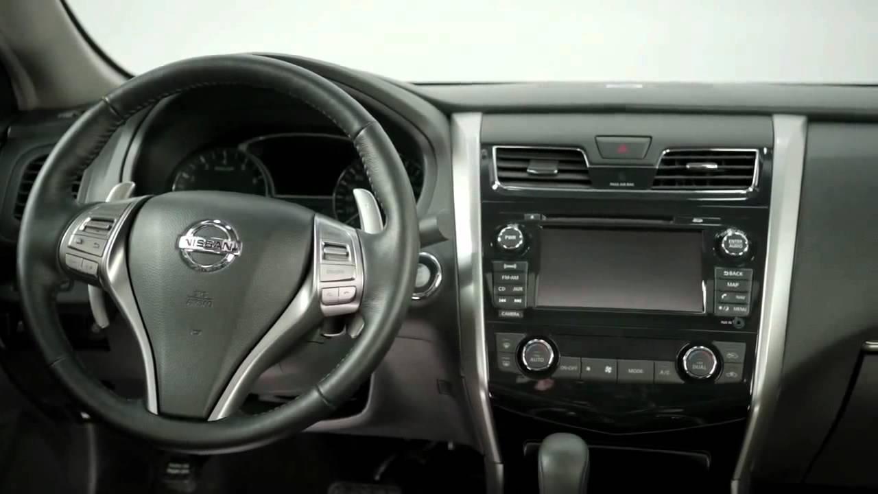 2013 Nissan Altima Interior, Grande Prairie, AB   Www.gpautogroup.com