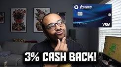 New Chase Freedom Unlimited Sign-Up Bonus (2019)