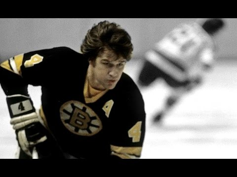 Bobby Orr - The Promise Land [HD]