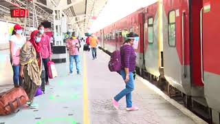 Indian Railway prepared for your safe journey | Oneindia News