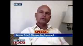 pakistan airforce will destroy india in minutes indian media report