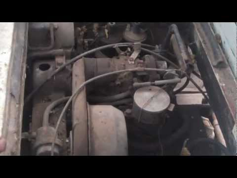 2003 Ezgo Gas Wiring Diagram How To Repair Your Cushman Truckster Aka Tuktuk Youtube