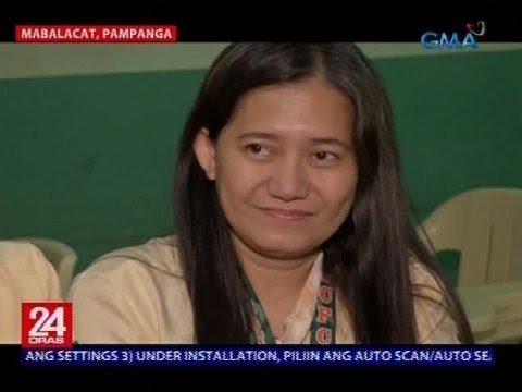 40-anyos na college student, hahandugan ng pustiso ng GMA Kapuso Foundation