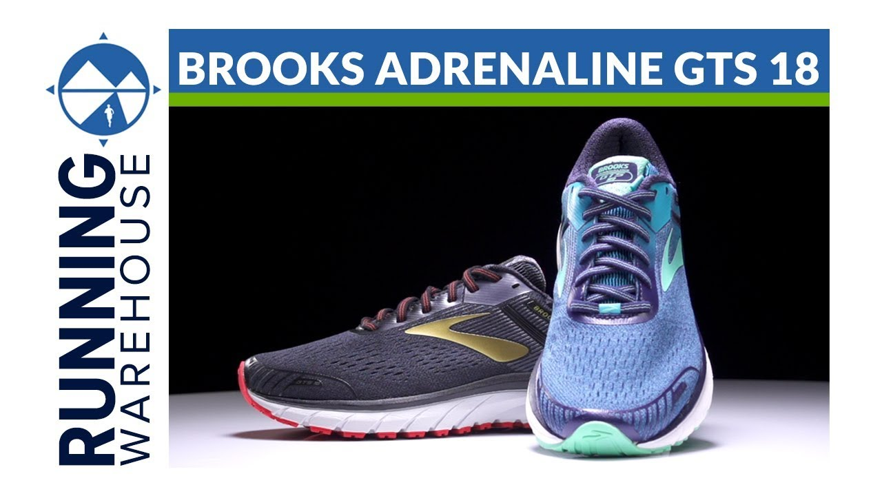 official photos ad8f7 591a4 Brooks Adrenaline GTS 18