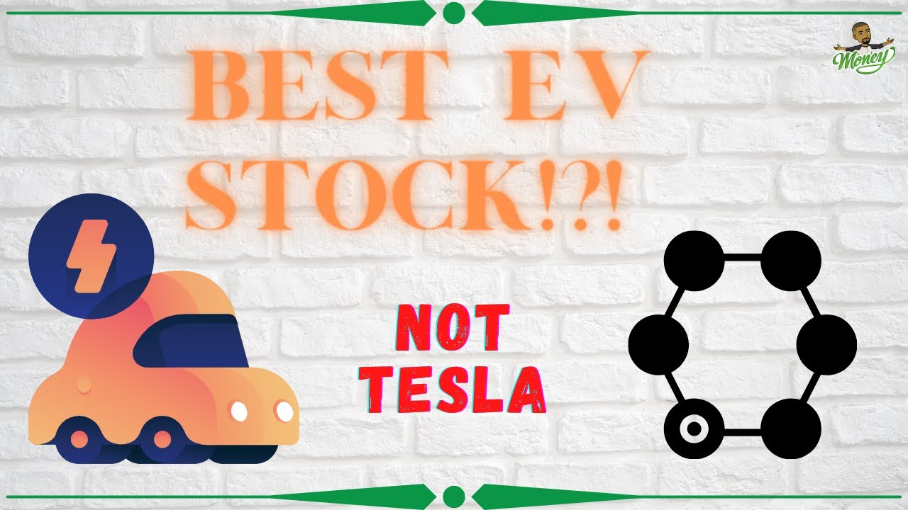 Best EV Stock!?! | FVAC Overview | Fortress Value Acquisition Corp.