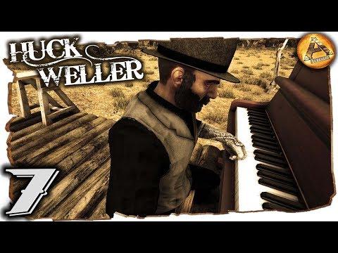 A Trip To White WIllow Ranch - Ark Gunsmoke RP Part 7