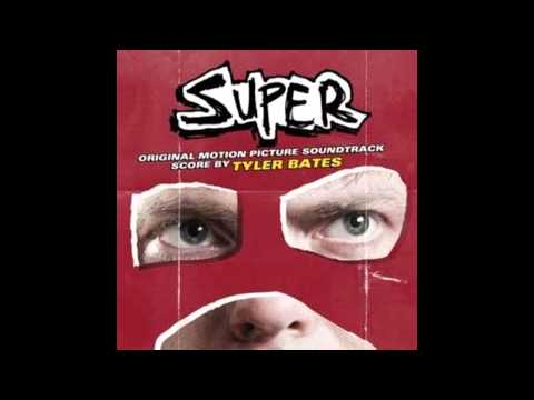 Super [OST] - Two Perfect Moments