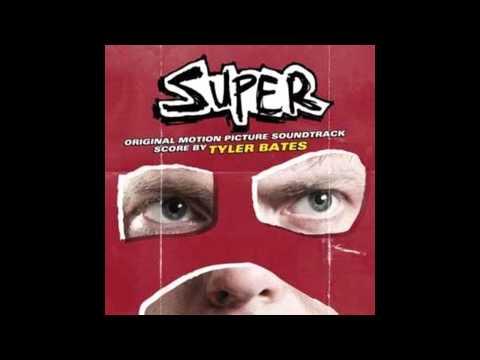 Супер 2010 саундтрек