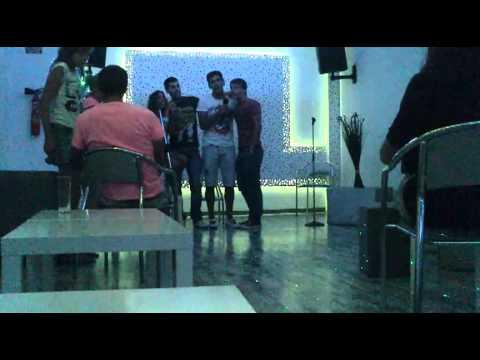 Karaoke - Himno Del Sevilla
