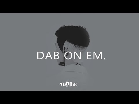 Hard Trap Beat with Hook - Dab On Em | FREE DOWNLOAD