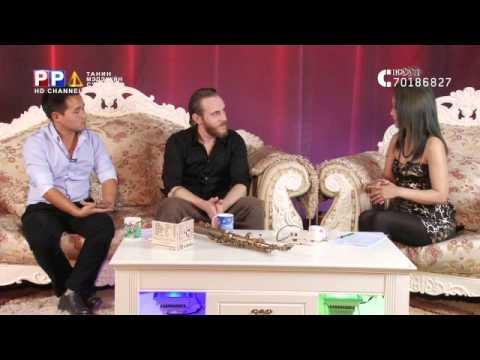 Special Quentin Paquignon PPTV Live Tv Show, Mongolia - PART 2
