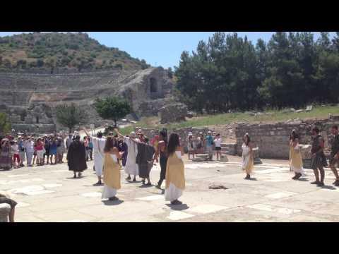 Ephesus tours by TSC Travel ( Turkey Tour Specialist)
