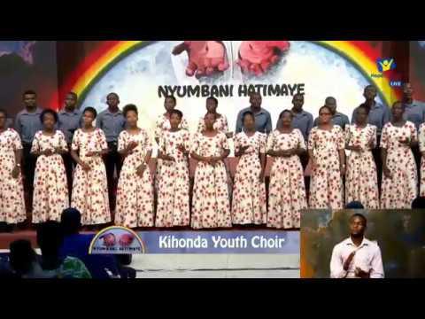 Download Kihonda Youth SDA Choir Wakimtukuza Mungu Kwa Wimbo