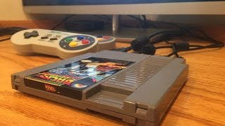 Pi Cart: a Raspberry Pi Retro Gaming Rig in an NES Cartridge