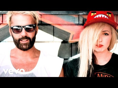 The Ting Tings - Hang It Up (Official Video)