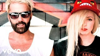 Watch Ting Tings Hang It Up video