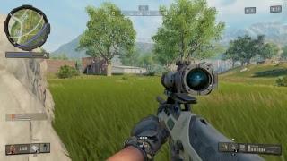 Black ops 4 .PS4.Blackout.Игра в крысу