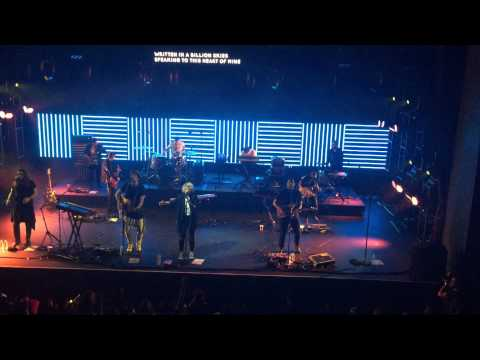 Hillsong United - Say The Word (New Song) (HD)(Live)
