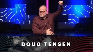 Tattooed: Be Humble - Doug Tensen