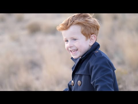Harry Styles - Sign of the Times Cover By Cute 4 Year Old