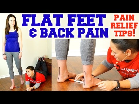 hqdefault - High Heels Back Pain Exercise