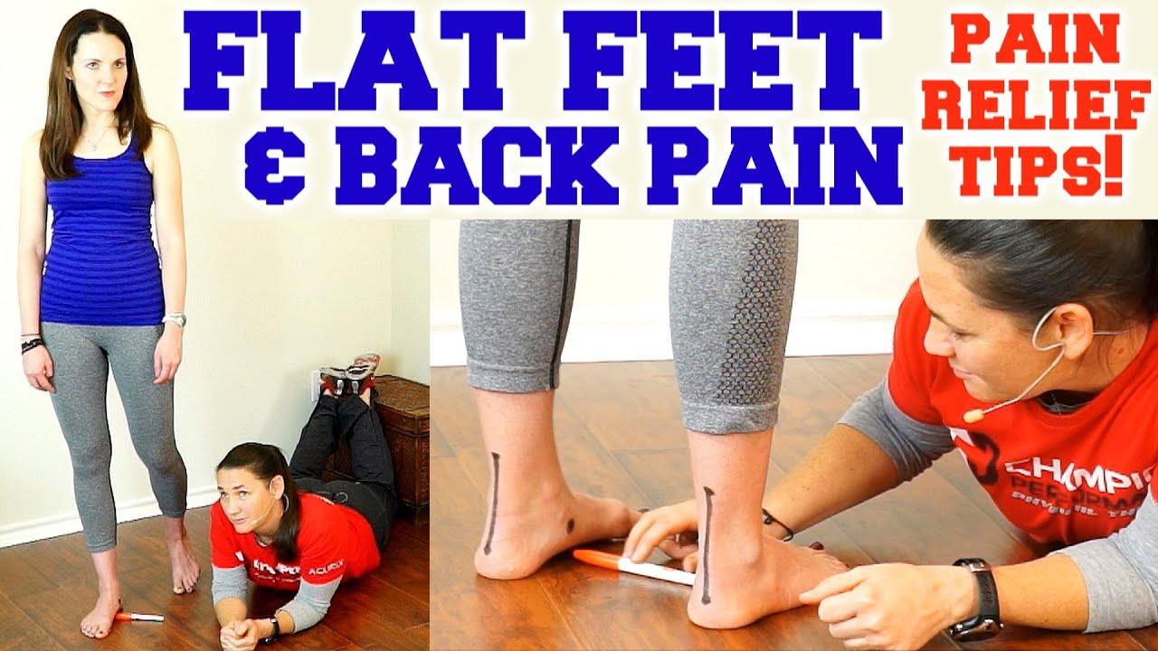 Yoga Shoes For Flat Feet