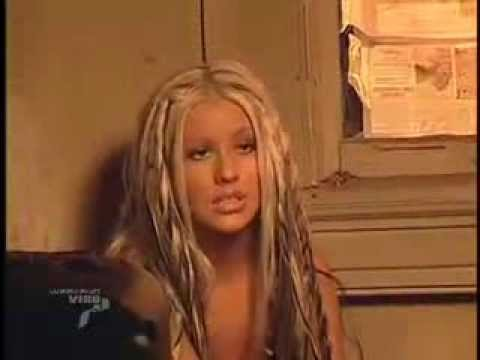 Christina Aguilera  Stripped era & Beautiful