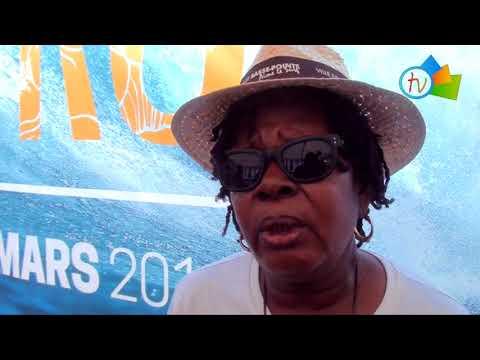 Martinique Surf Pro 2018 : un Levier pour le Rayonnement du Nord