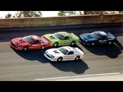 Download 1989 IROC Race #1 - Daytona