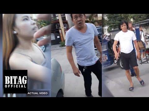 Bully na kamag-anak ni Mayor Aguilar, tiklop sa BITAG! Suspendido!
