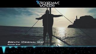 Richard bass - breath (original mix) [music video] [sunset melodies]